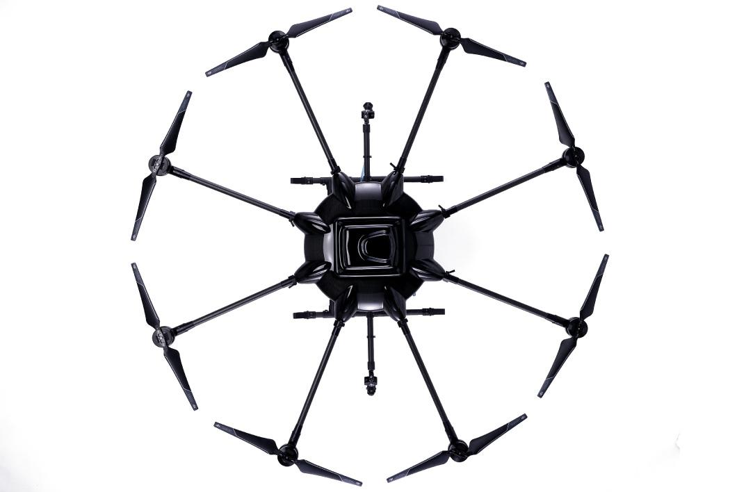 SkymatiX X-F1